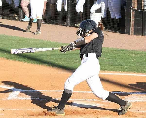 SOFTBALL: Ridgeland's Grayson James pledges to GSW softball