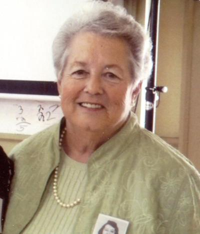 Cora  Denson