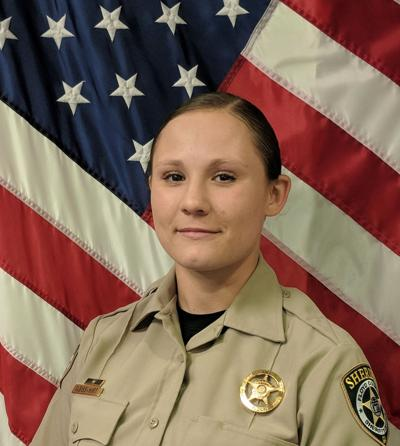 Officer Kaitlin Mathis