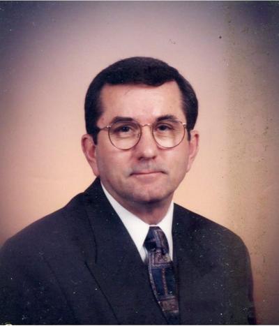 Jackson  Gresham, Sr.
