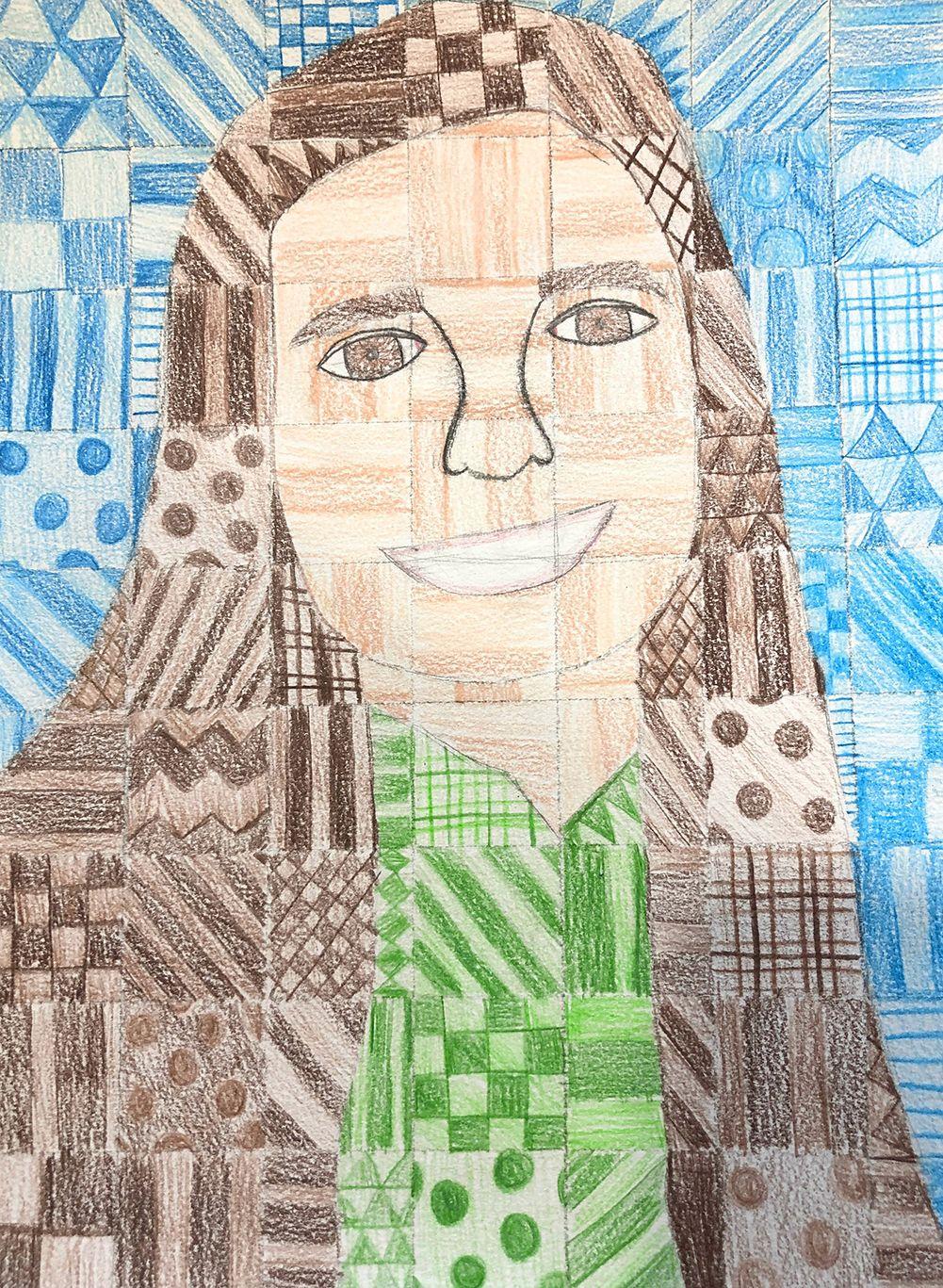 Young Artist - Kate Scott