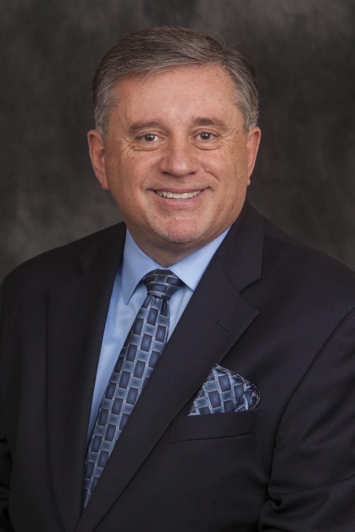Gordon County Commissioner District 1