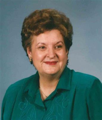 Martha Jo Brown Ragland