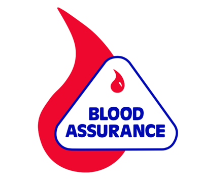 Blood Assurance logo 2