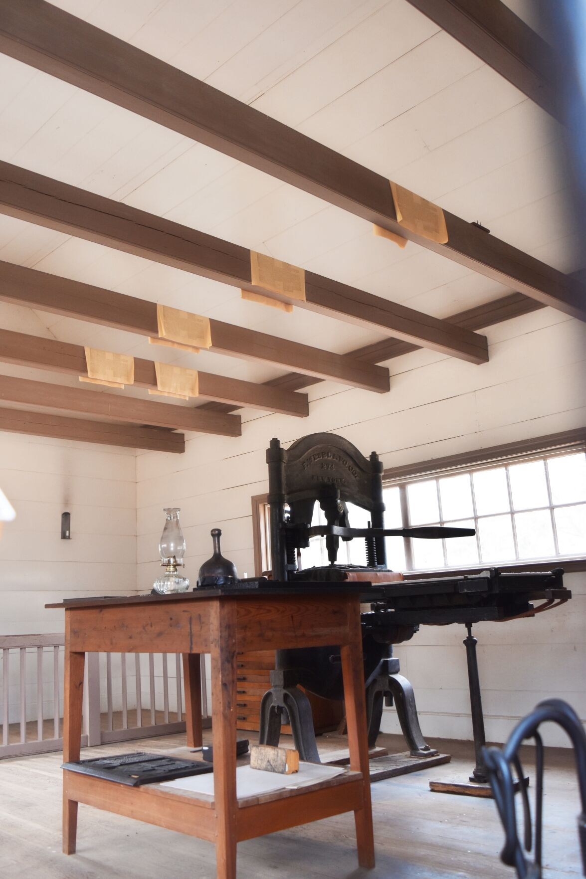 New Echota sunrise tours planned for June 5th