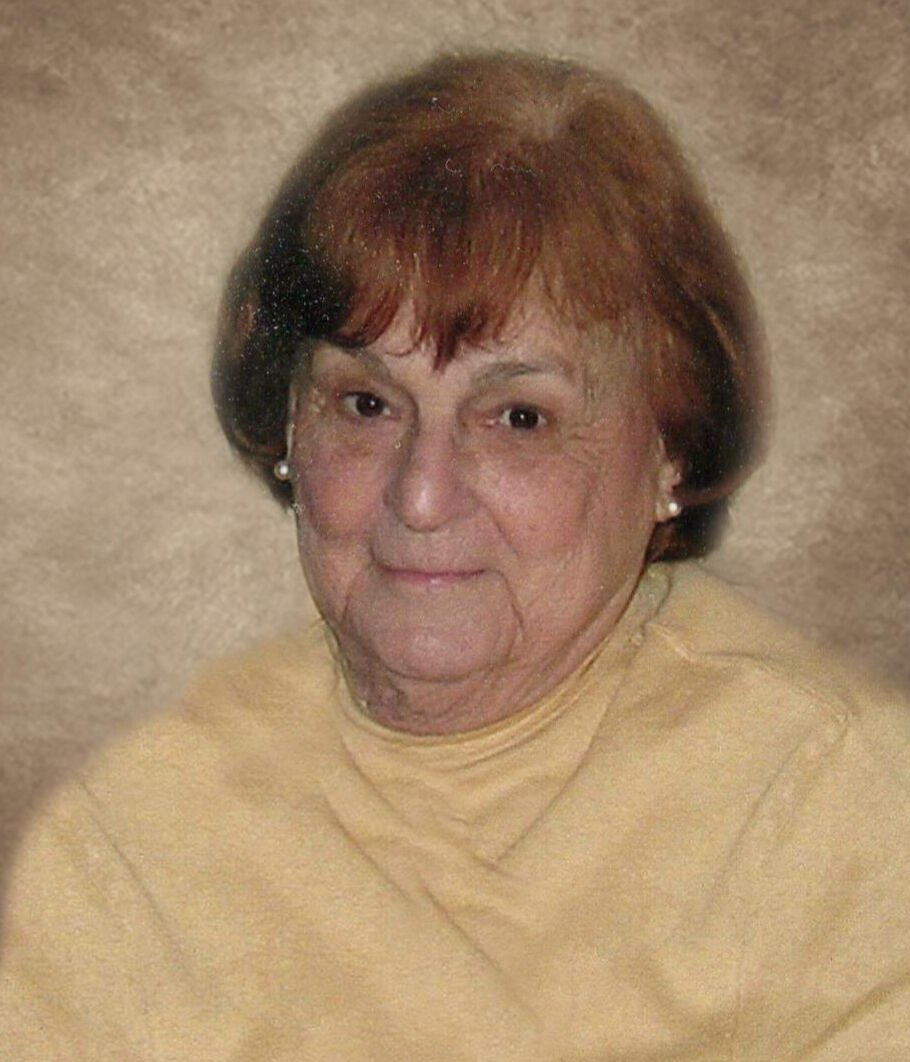 Bettie  Ristow