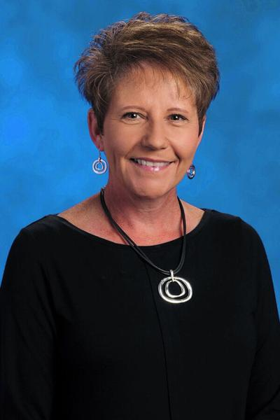 Denia Reese, Catoosa County superintendent of schools