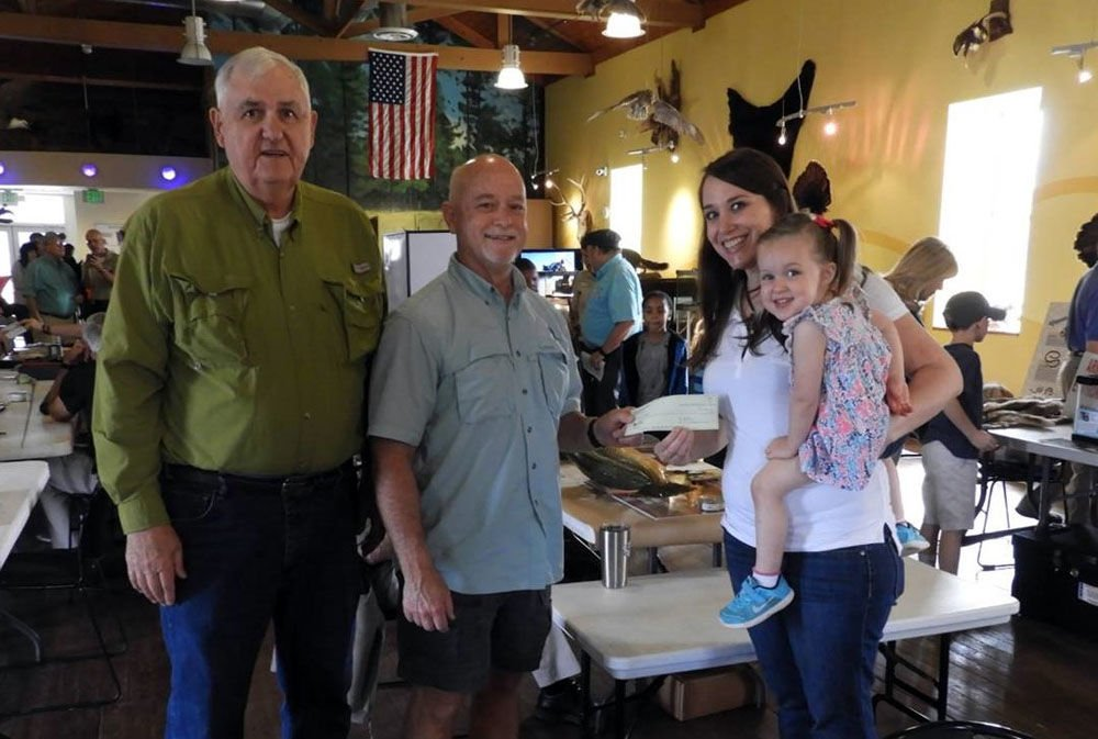 Coosa Valley Chapter of Trout Unlimited