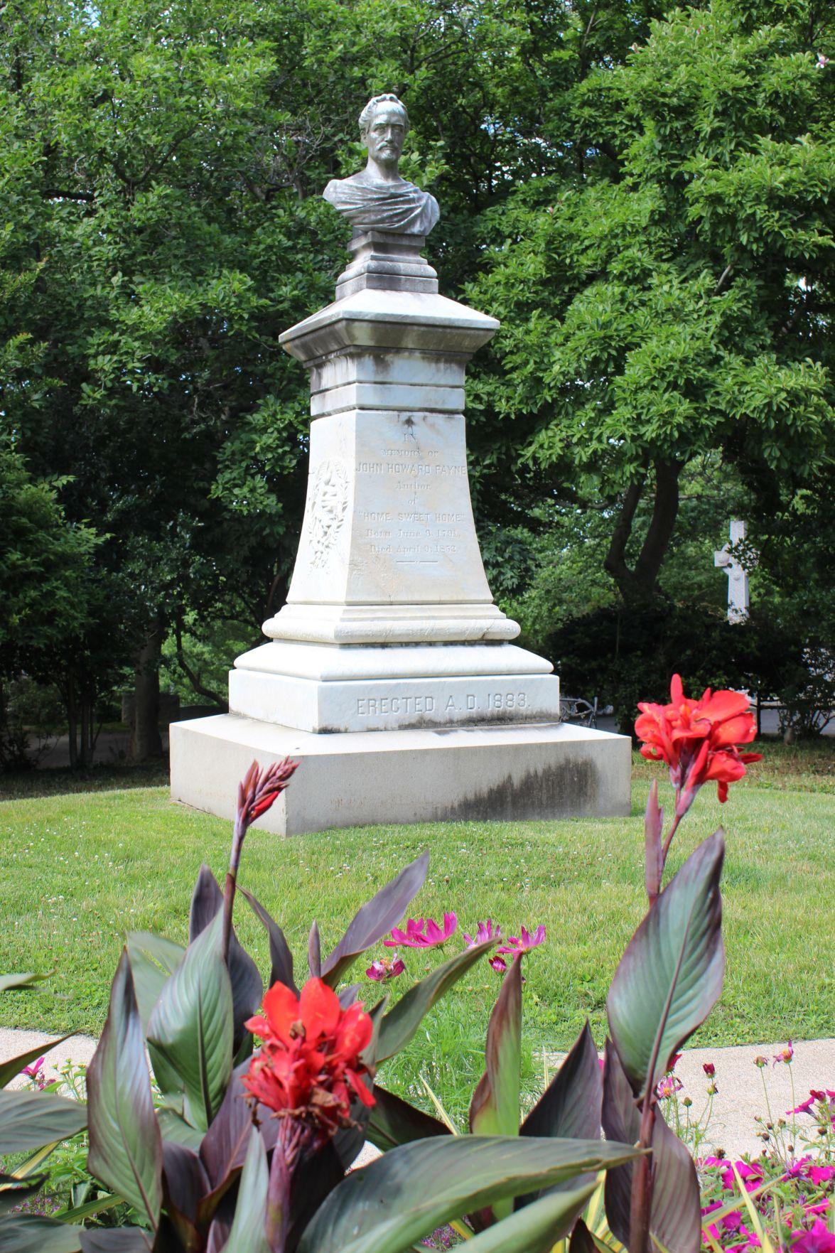 JHP grave