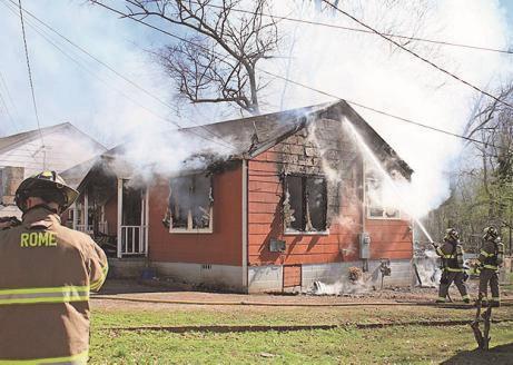POLICE & FIRE     northwestgeorgianews com