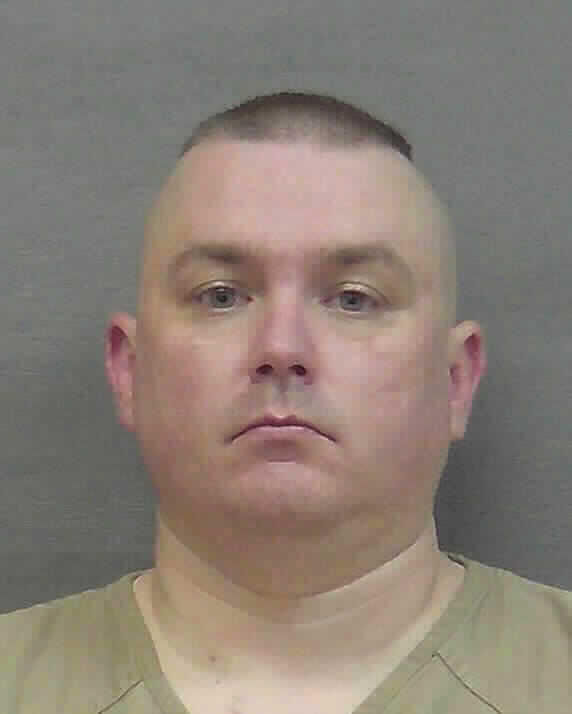 Adairsville Police Officer arrested by GCSO on multiple charges after report of domestic disturbance