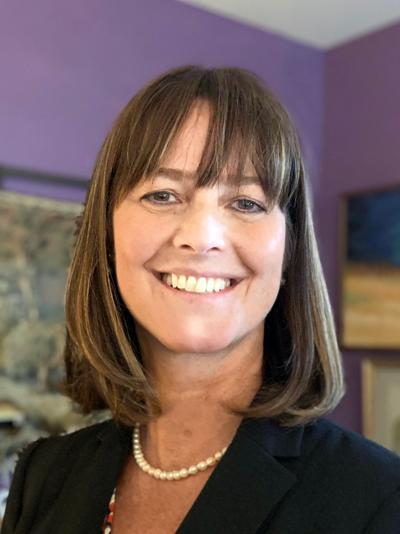 Maureen Kline Vice President for Public Affairs and Sustainability, Pirelli