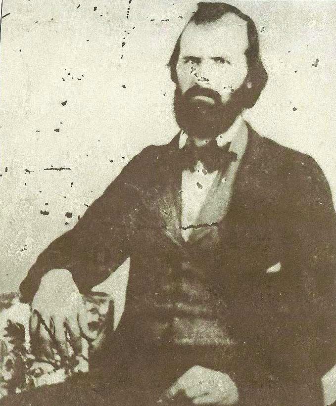 Haden M. Prior