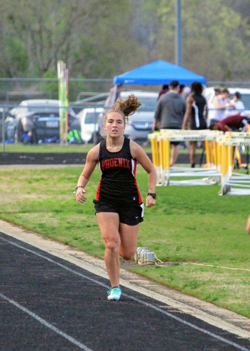 Sonoraville Track sees school records fall