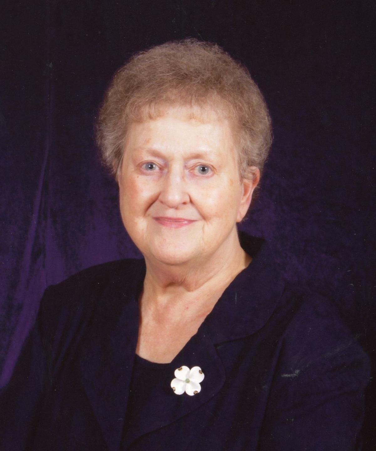 Sue Hodges