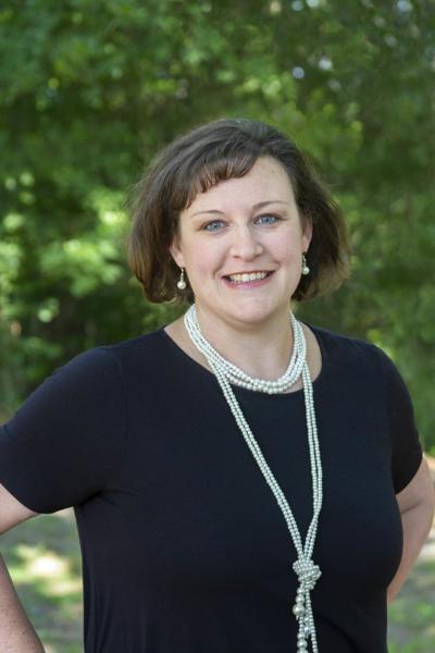 Kelly Mauney Madden