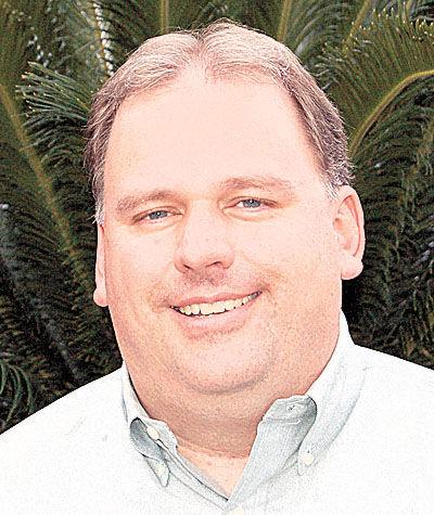 Woodstock City Manager Jeff Moon
