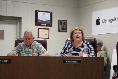 Polk Board of Education - June 2018