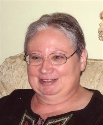 Peggy Joyce Brock Smith