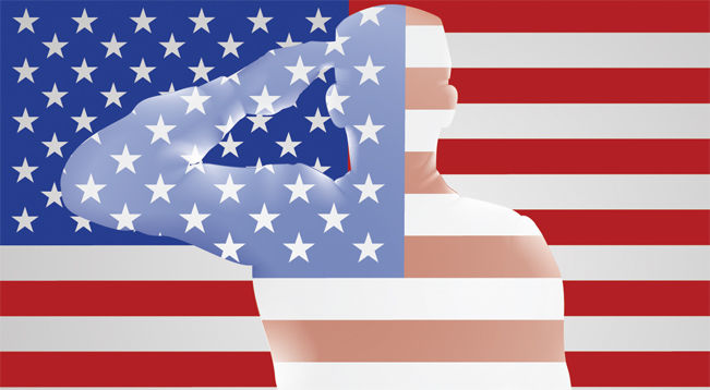 List of special community events Saturday, Nov. 11 to honor Veterans