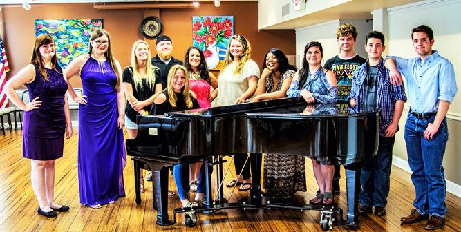 Calhoun's Got Talent returns to Harris Arts Center beginning July 29