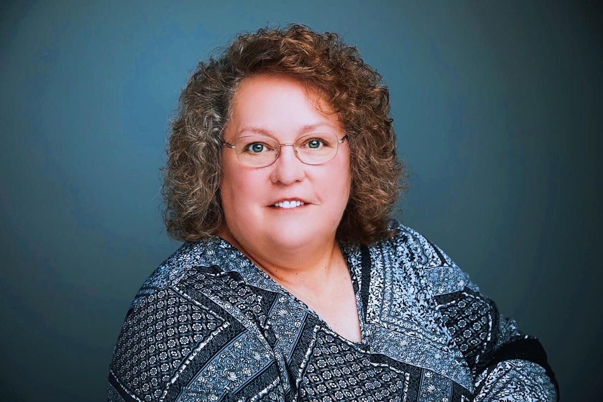 Sandra Mayo River City Bank vice president, director of information technology