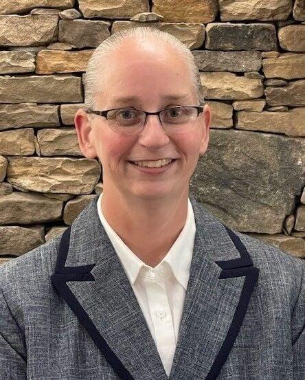Rebecca Gilliam, River City Bank vice president, director of marketing