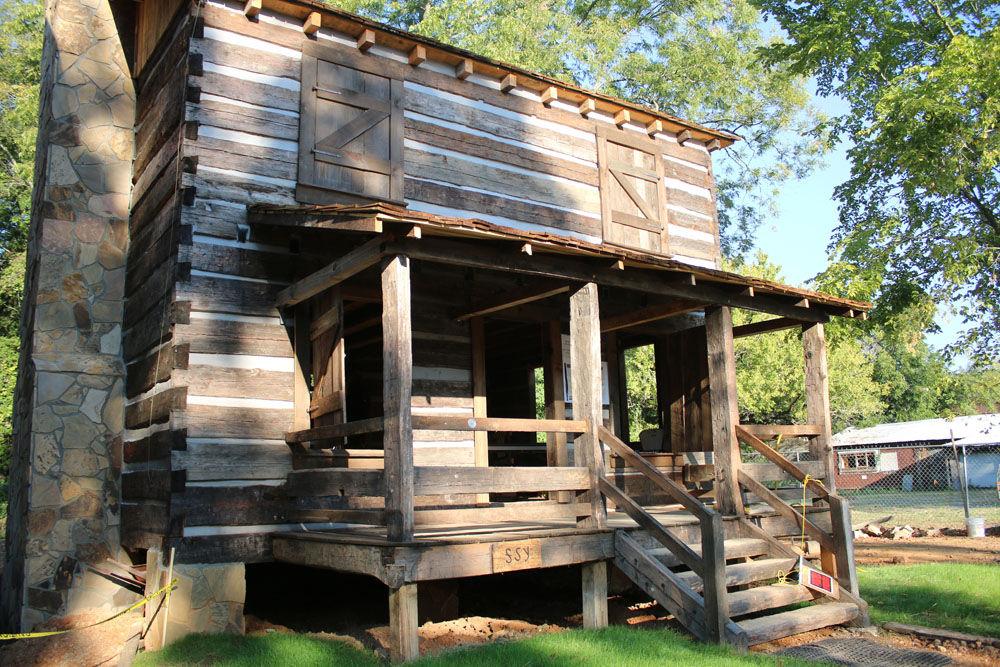 Cherokee Vann Cabin (copy)