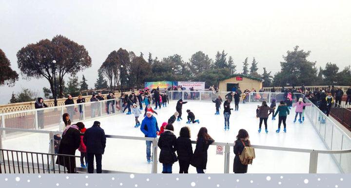 Hamilton Medical, Downtown Development bringing Winter Wonderland to Calhoun