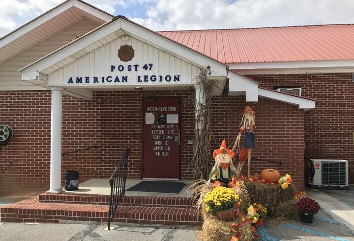 American Legion Riders have successful Community Day