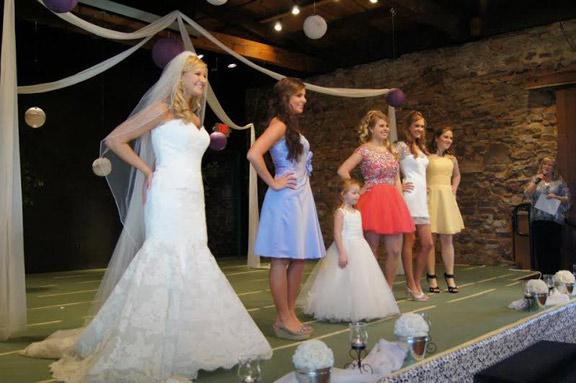 Southern Charm Wedding Expo