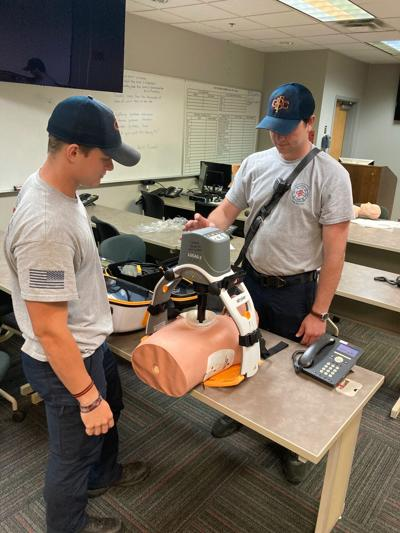 Gordon County Fire Rescue get $27,000 grant