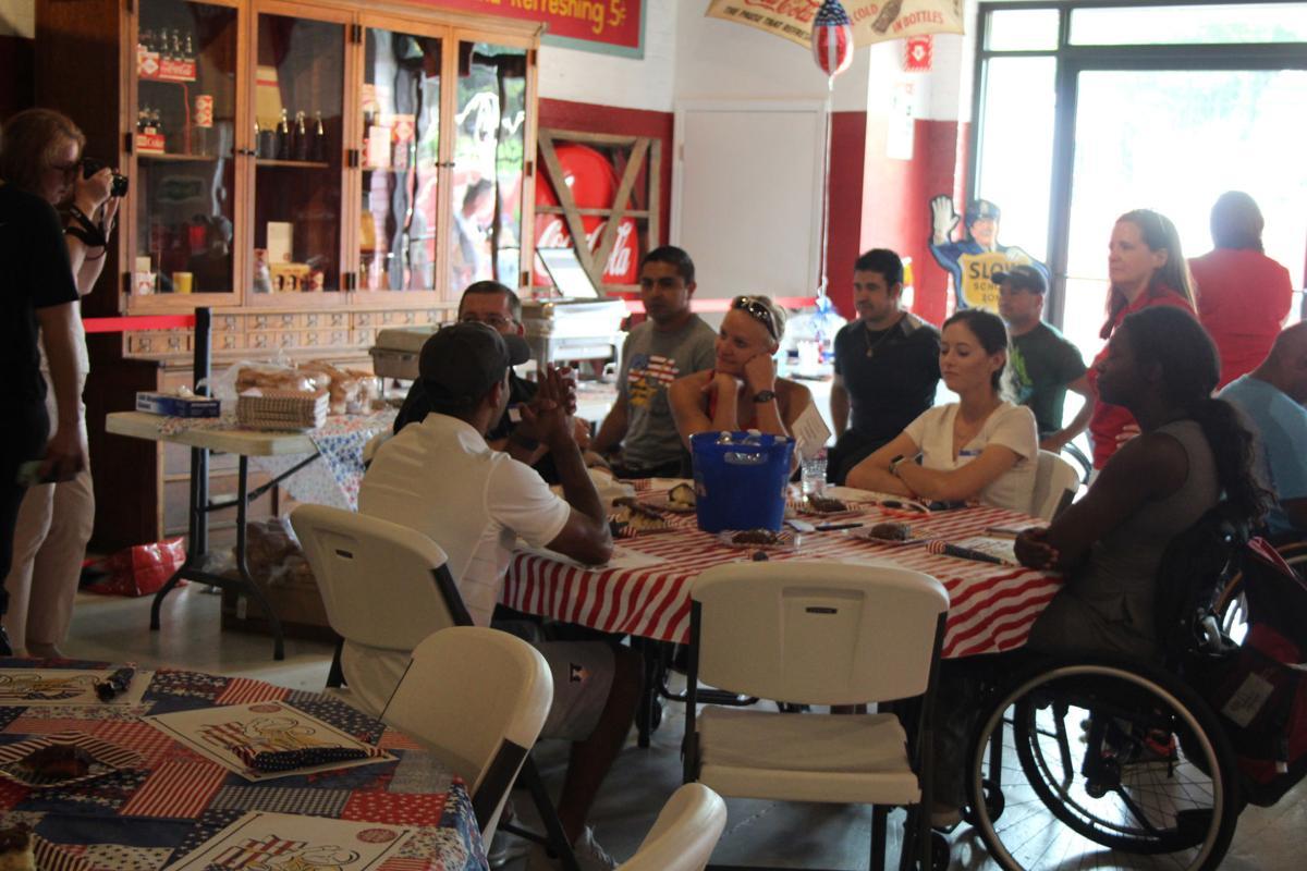 Cedartown Wheelchair 5K Luncheon