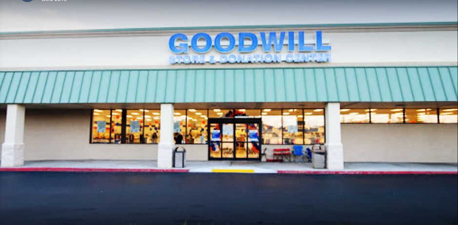 Goodwill Helping Job Seekers Get Back to Work in 2018