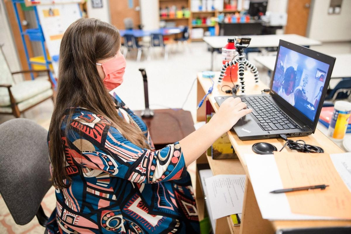 Learning the virtual way