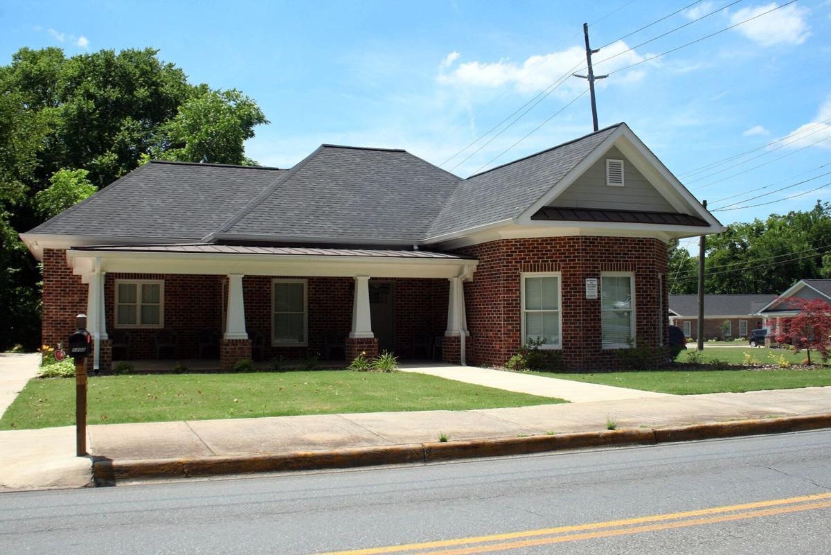 Home on Maple Street