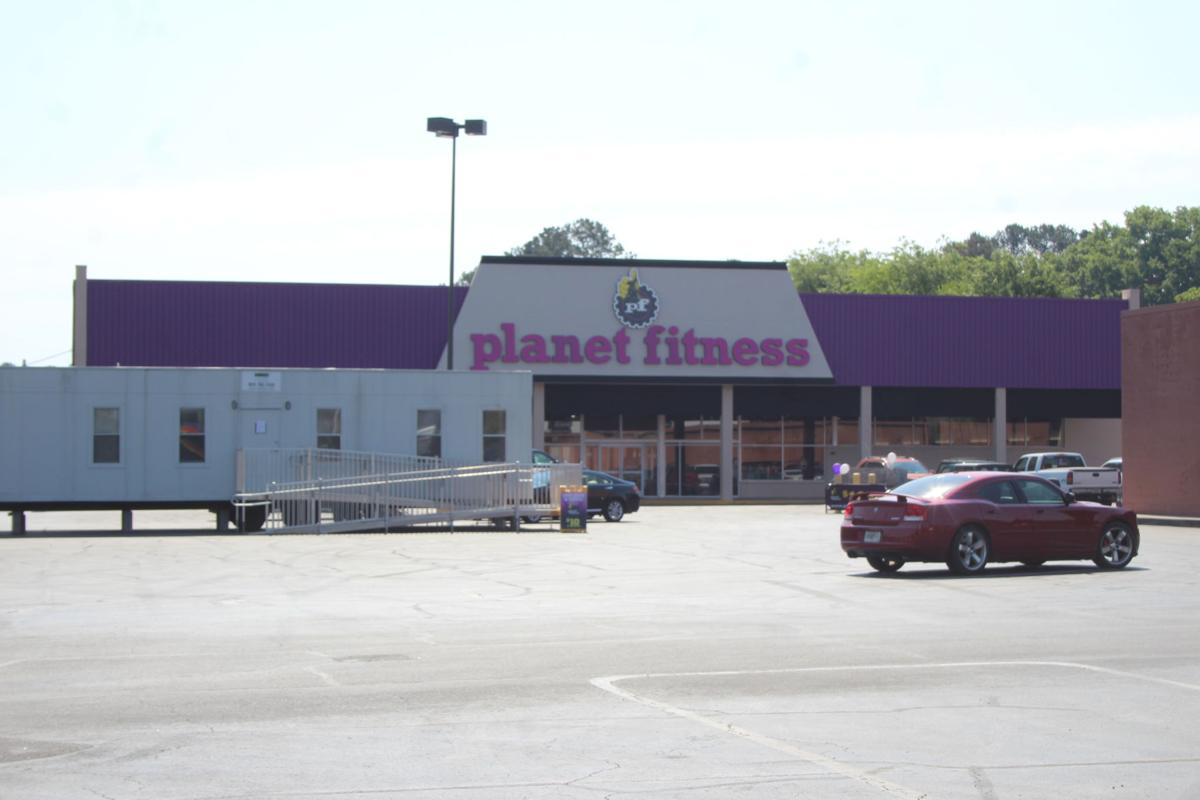 Planet Fitness coming to Cedartown