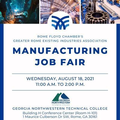 Manufacturing fair