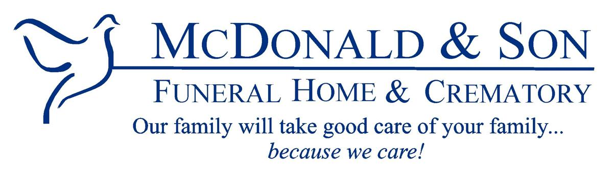 McDonald and Son Funeral Home