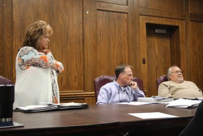 Polk County Finance Committee