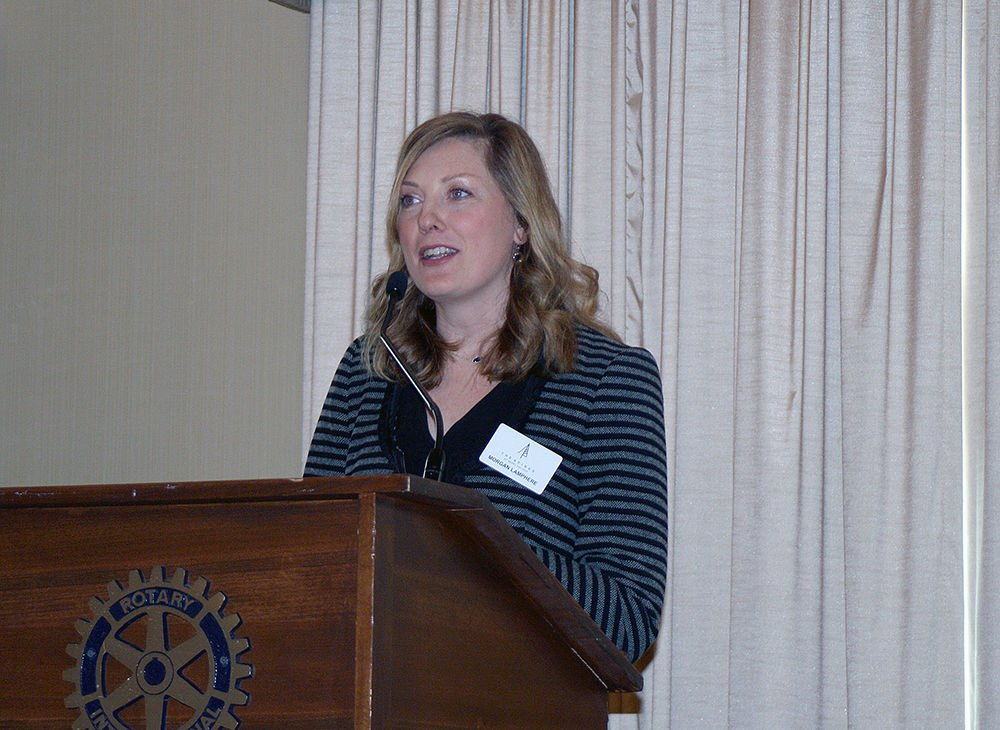 Morgan Lamphere of Greenbrier Development