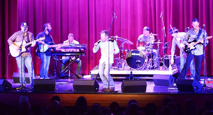 Babes Bayou performs Alabama tribute at GEM Theatre | The