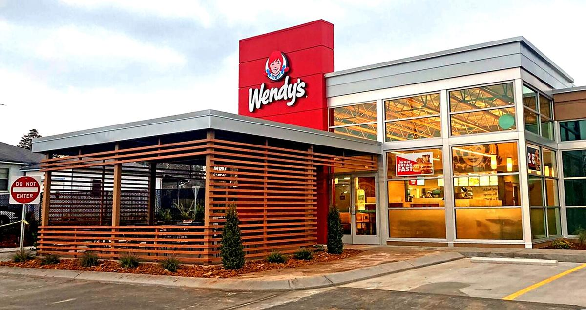 Wendy's Chickamauga