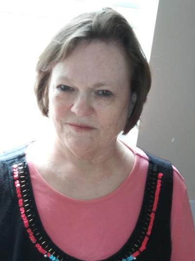 Pam Terrell Walker