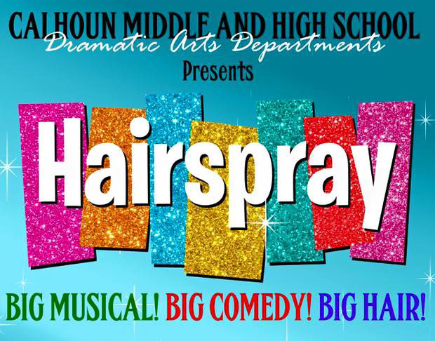 CMS/CHS bringing musical Hairspray to Blackbox Theatre