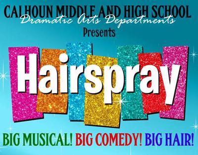 CMS/CHS bringing musical Hairspray to Blackbox Theatre