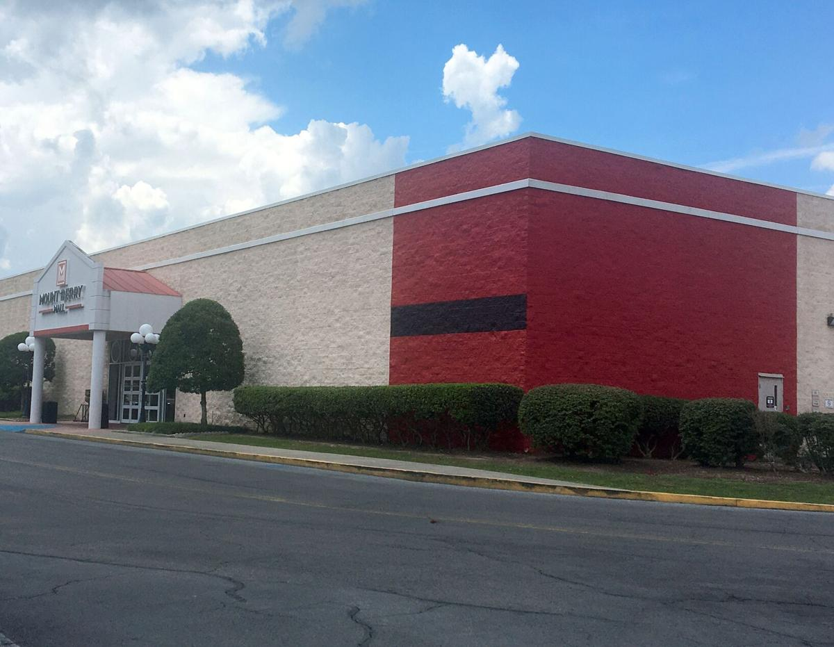 Mount Berry Mall