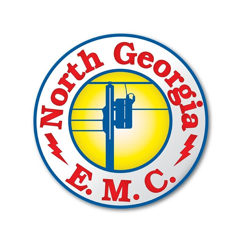 North Georgia Electric LOGO STOCK
