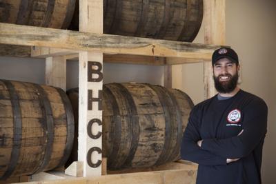 BHCC barrels