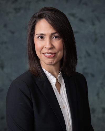 Karen Steely chief operating officer at Redmond Regional Medical Center